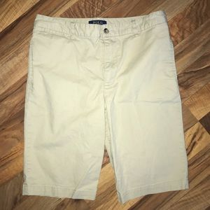 Polo by Ralph Lauren • Chino Shorts